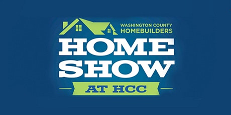 Home Show 2021 tickets