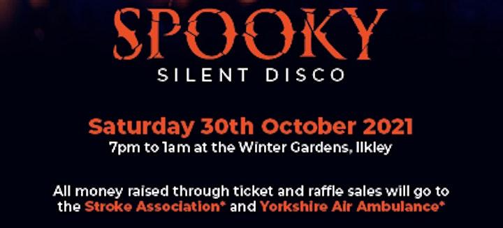Spooky Silent Disco image