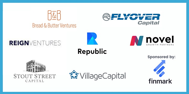 Tables Turned: Top VCs Pitch to You and Startups, Live! image