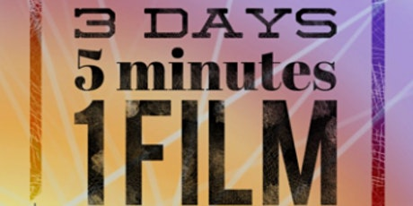 72 Hour Shootout Filmmaking How-To Panel Discussion tickets