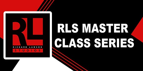Self Tape Master Class with Casting Director Rich Delia tickets