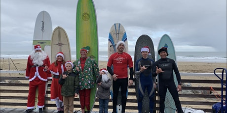 AmpSurf Christmas Costume Show & Surf Off tickets