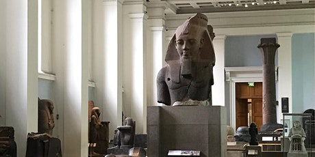 Treasures of the British Museum (Part I - the Ancient World) tickets