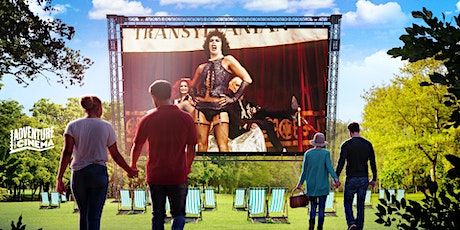 The Rocky Horror Picture Show Outdoor Cinema Experience at Newstead Abbey tickets