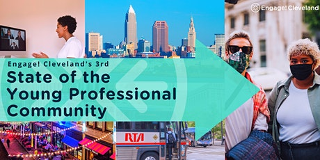 Engage! Cleveland's 3rd State of the Young Professional Community tickets