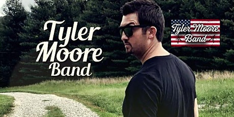 Tyler Moore Band at Bircus Brewing Co tickets