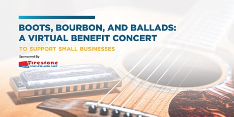 BBB's Integrity Foundation Benefit Concert tickets