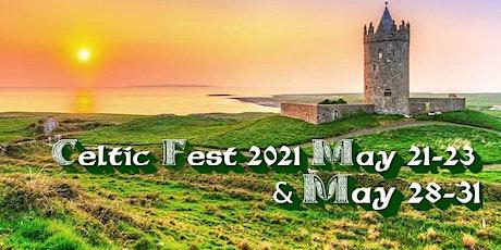 Tyler Celtic Festival 2021 tickets
