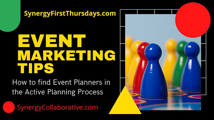 How and Where to find Event Planners in the Active Planning Process image