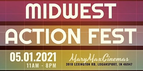 Midwest Action Fest tickets