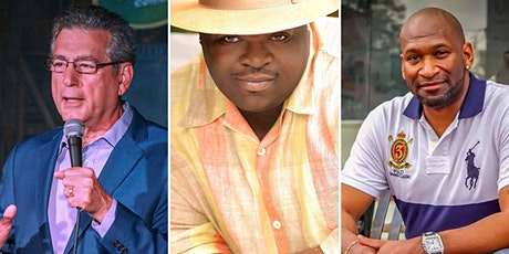 There Are Still Things To Laugh About! Stand-Up Comedy Special tickets