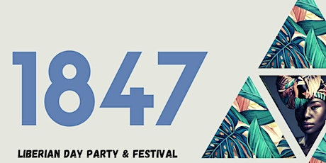 1847 Day Party & Festival -- ATLANTA 2021 tickets