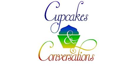 Cupcakes & Conversations Women's Seminar tickets