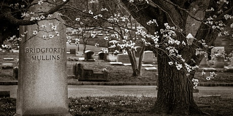 Tales from Elmwood: A Cemetery Walking Tour tickets