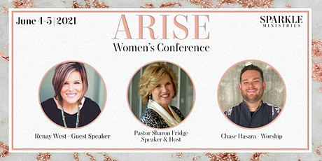 Sparkle Conference 2021 - ARISE tickets