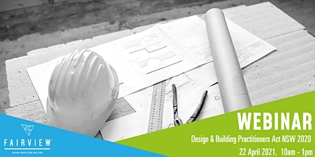 Design and Building Practitioners Act 2020 (NSW) Act tickets