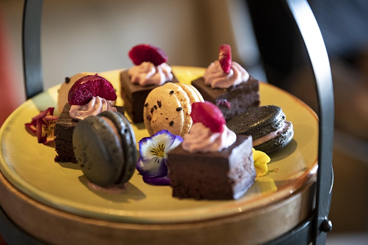 Mother's Day High Tea at Eichardt's image
