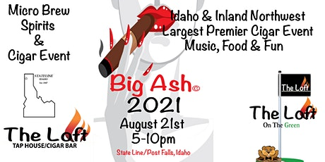 Big Ash 2021 tickets