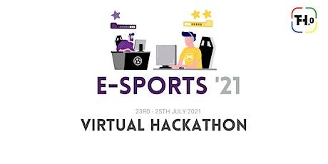 E- Sports Challenge 2021 Tickets