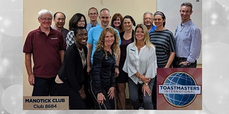 Manotick Toastmasters 25th Anniversary Event tickets