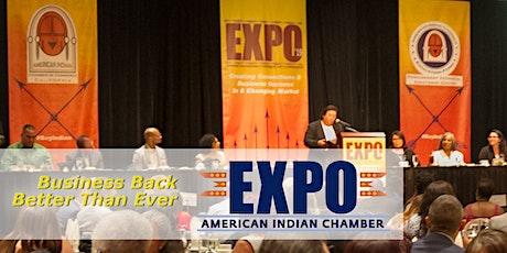 EXPO'21 - 7/11-13/2021 tickets
