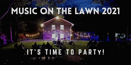 Music On The Lawn with Pete Kilpatrick Band tickets
