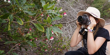 Photography Workshop: Macro with mini beasts and more tickets