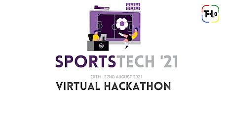 Sports Tech 2022 tickets