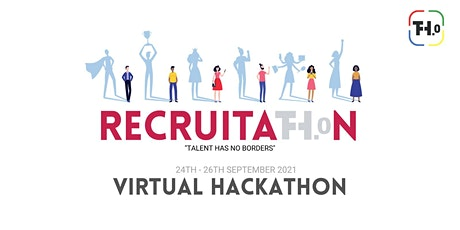 RecruitaTh.0n 2021 – Virtual Hackathon billets
