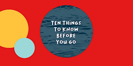 10 things to know before you go!  Workshop @ Camden tickets
