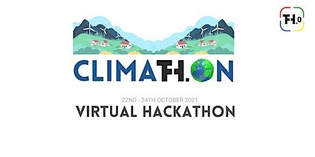 ClimaTH.0n 2021 tickets