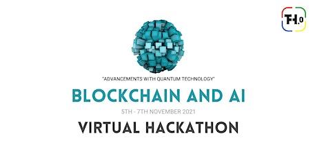 Blockchain & AI 2021 ingressos