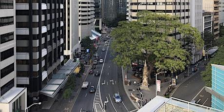 Traffic Engineering Fundamentals workshop - Brisbane - May 2021 tickets