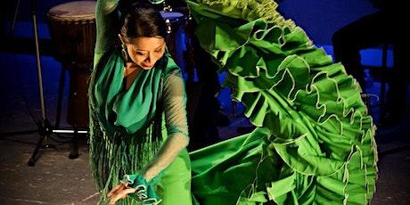 Discover Dance! Mozaico Flamenco tickets