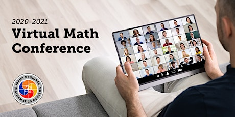 Virtual Math Conference 2020-2021 tickets