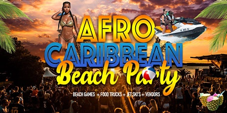 AFRO CARIBBEAN BEACH PARTY | BAYWATCH FRIDAY tickets