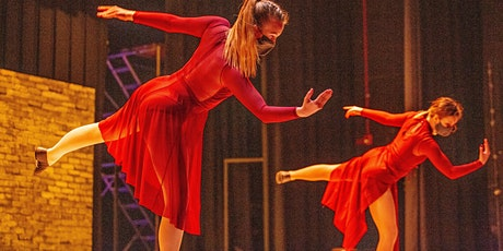 Changes: A Night of Dance and Media Performance Tickets