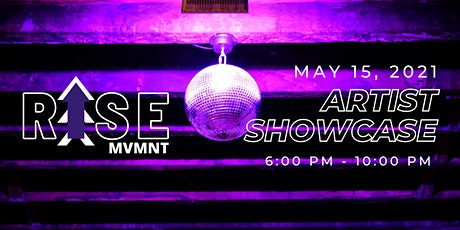 RISE MVMNT Showcase tickets