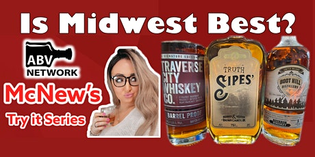 McNew's Try it Series: Is Midwest Best? (3 samples!) tickets