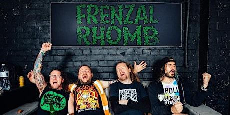 Frenzal Rhomb tickets