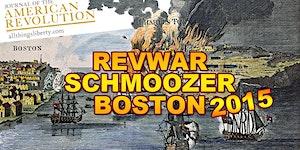 RevWar Map Exhibit Tour & Discussion, Saturday, May 9,...