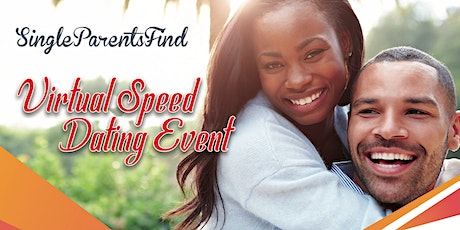 Zoom Speed Dating Event tickets