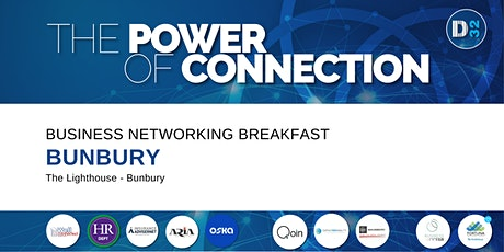 District32 Business Networking Perth – Bunbury - Tue 20th Apr tickets