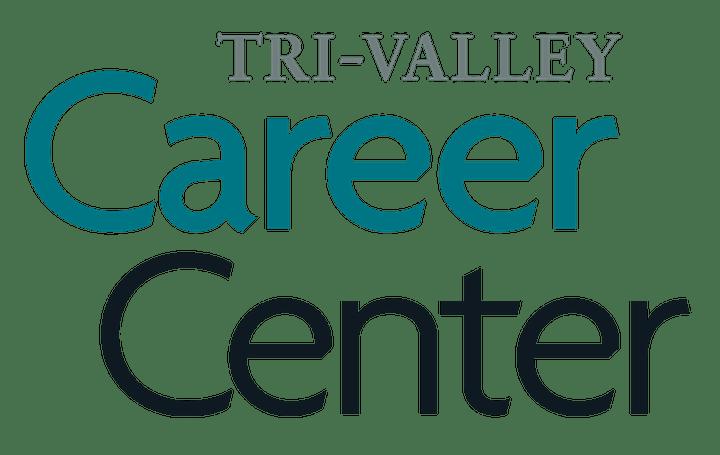 Tri-Valley Virtual Job Fair image