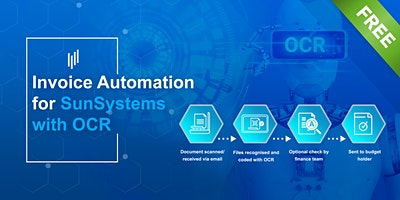 Invoice Automation for SunSystems with OCR
