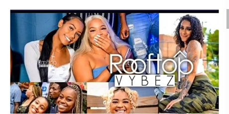 ATL's #1 ROOFTOP DAY PARTY! EVERY SATURDAY @ CAFE CIRCA tickets