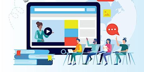 Pop Health Academy: Pop Health Essentials AND Management & Strategy -Online tickets