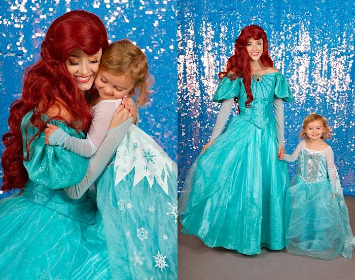 Scottsdale VIP Princess Party image