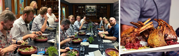 District32 Business Networking Perth – Highgate - Wed 19th May image
