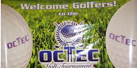 2021 OCTEC GOLF TOURNAMENT tickets